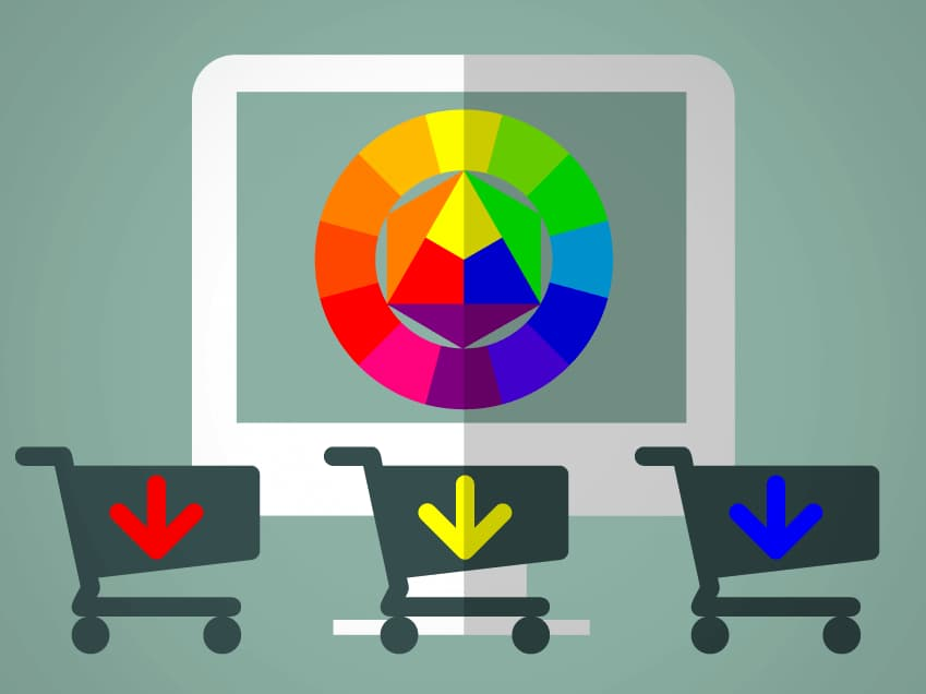 Як правильно використовувати кольори в маркетингу