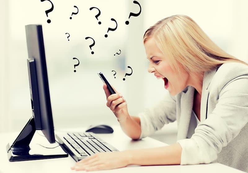 Як втратити клієнта: 7 простих кроків до провалу, на думку самих користувачів