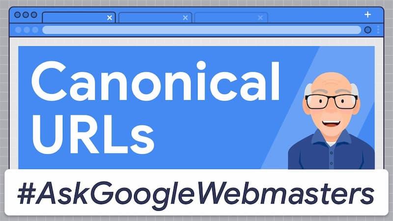 Як Google визначає канонічний URL