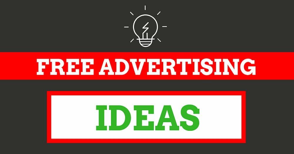 16 способів отримати безкоштовну рекламу для вашого бізнесу