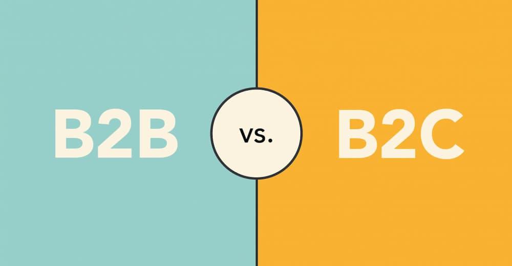 5 відмінностей в стратегіях просування b2b і b2c-компаній