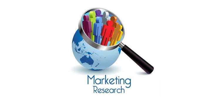 Етапи маркетингових досліджень
