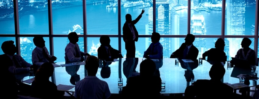 Хто такі CEO, CFO, CCO, CIO, CMO, CRO і т. ін.?