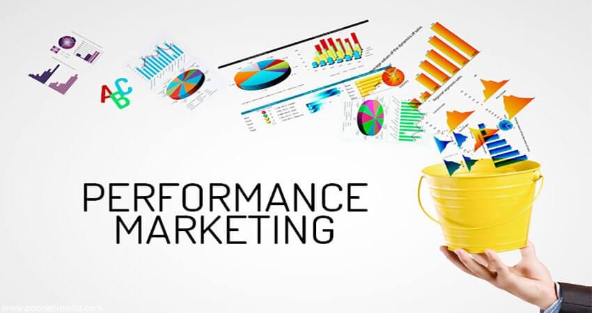 Performance Marketing - Перформанс маркетинг