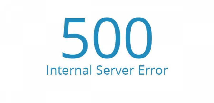 Що таке помилка серверу