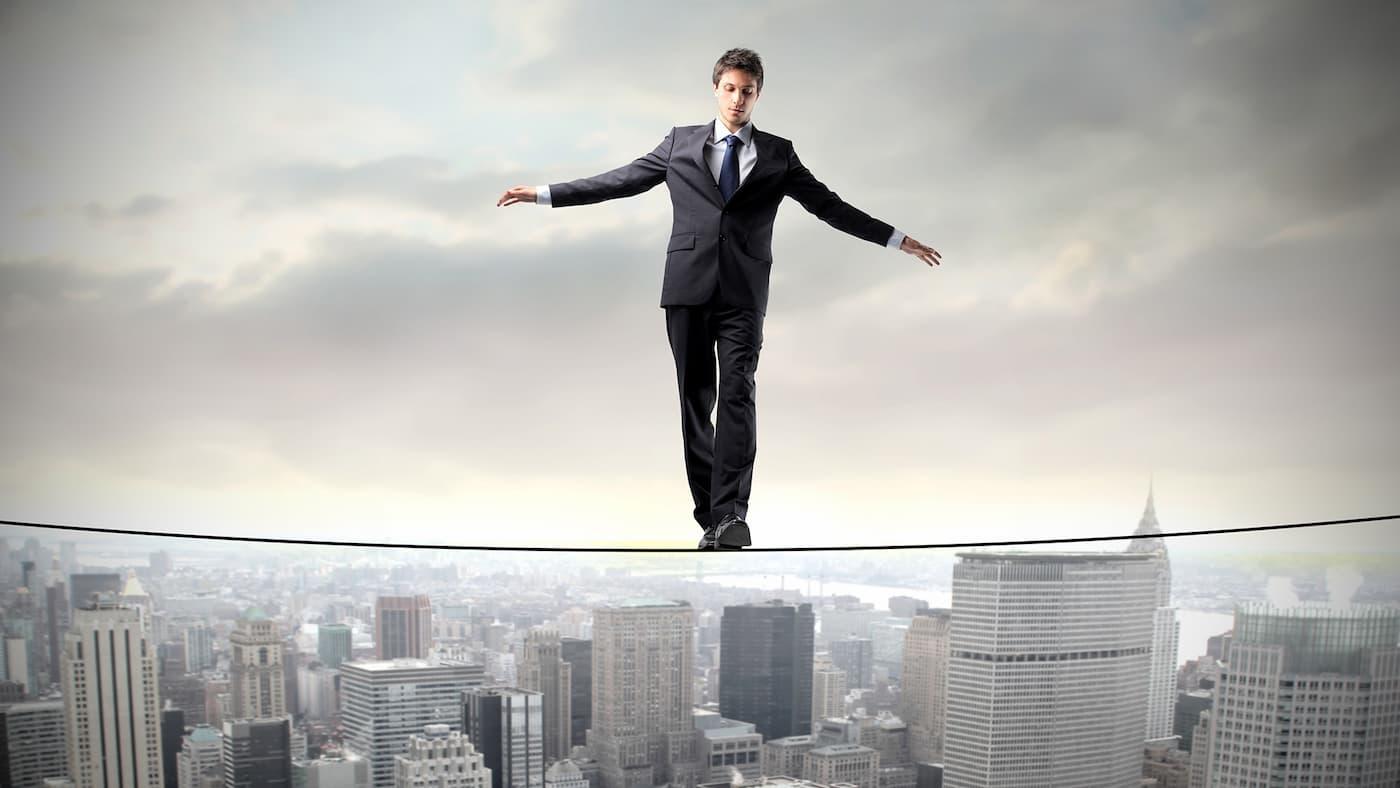 20 ключових підприємницьких ризиків