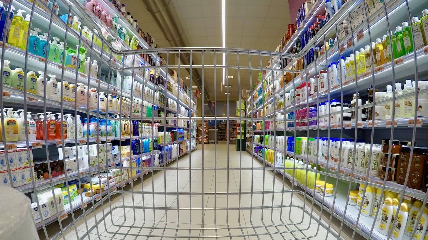 Маркетинг фізичних товарів