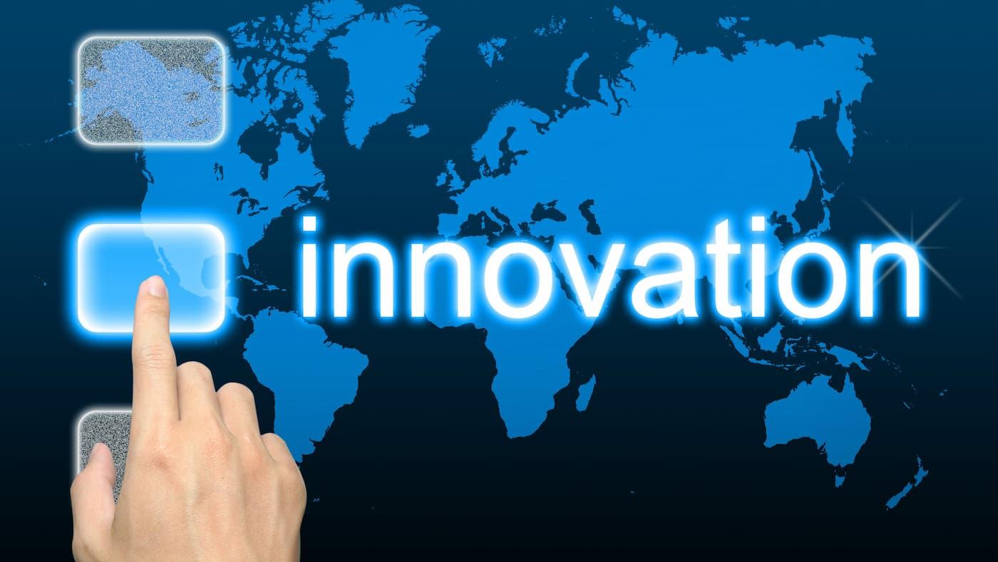 Маркетинг інновацій