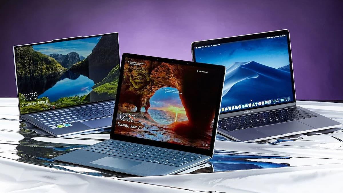Критерии выбора ноутбуков из Европы